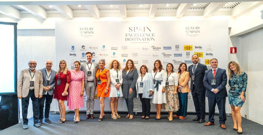 España, destino de excelencia